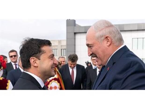 Белоруссия-Россия-Украина: карты на стол!
