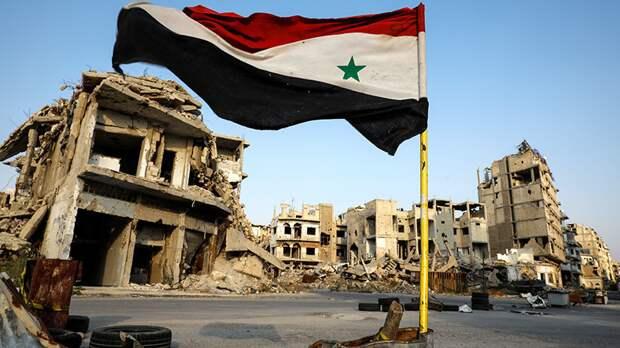 Россия заявила о 24 случаях нарушения режима прекращения огня в Сирии за сутки