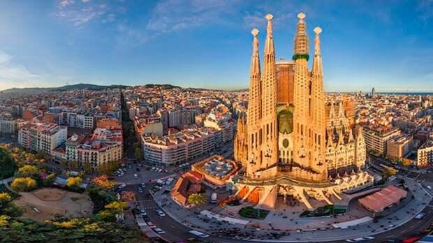 Снять виллу в Барселоне