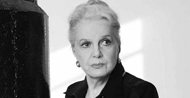«Выше достоинства для меня привилегий нет» Элина Быстрицкая о жизни, любви, профессии, о времени и о себе