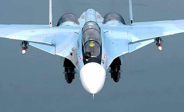 Конец эмбарго: Россия готовится одним махом изменить расклад сил на Ближнем Востоке