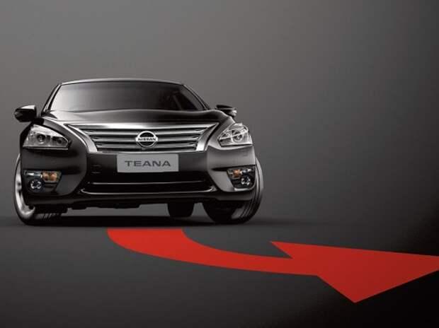 Nissan в декабре удвоит мощности завода в Петербурге