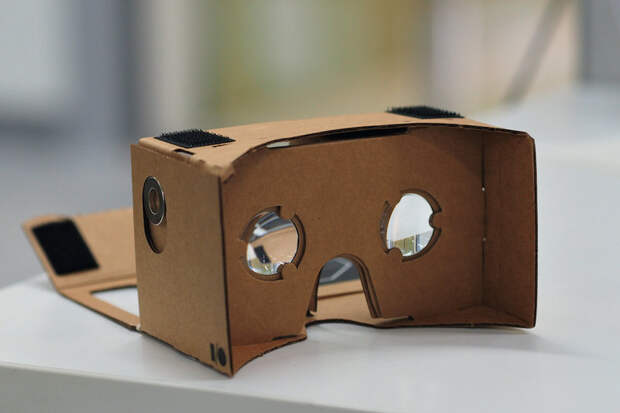 Зрелища без хлеба: как реальный мир отверг виртуальную реальность