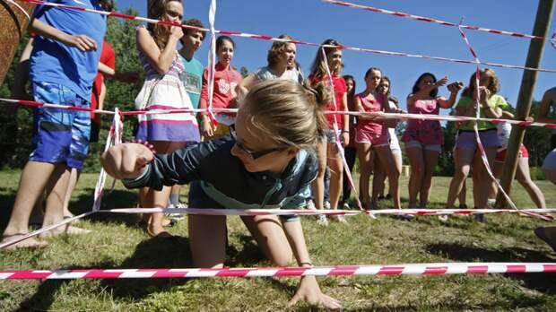 Власти Кубани прокомментировали идею возвращать половину стоимости путёвки в детские лагеря