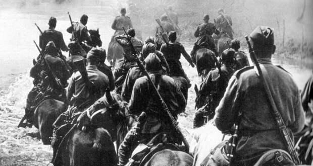 Кавалерийский эскадрон уголовников глазами командира – Героя Советского Союза