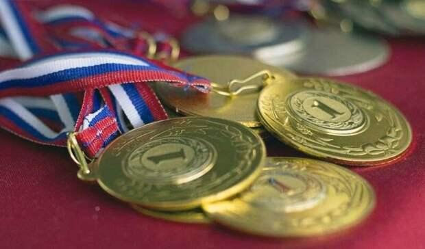Спортсмены из Ростовской области завоевали больше 1,7 тыс медалей в 2020 году