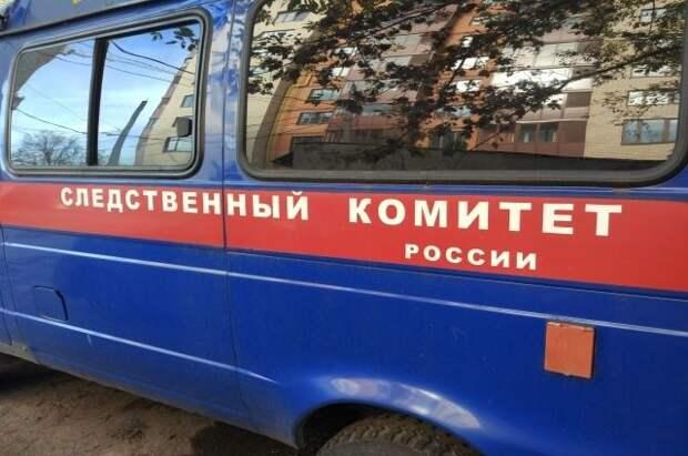 В Нижегородской области задержали подозреваемого в убийстве девочки