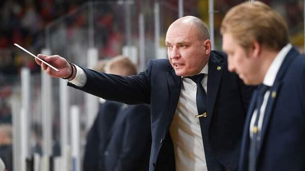 Экс-игрок КХЛ Людучин — об отказе Разина выйти с ним на бой: «Он готов драться только с теми, кто заведомо слабее»