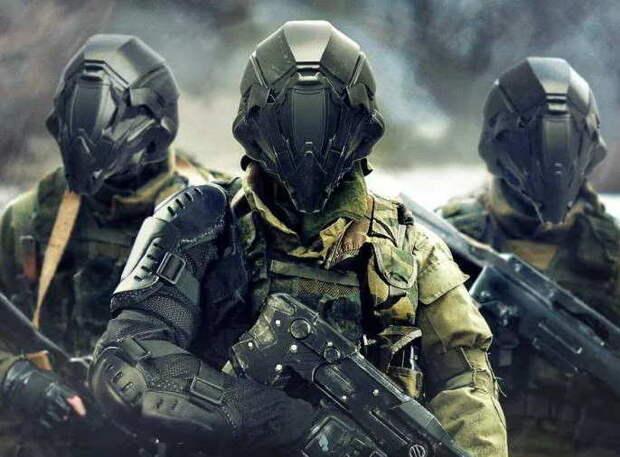 Сверхсекретный спецназ ЗАСЛОН. АБСОЛЮТНАЯ ВЕРШИНА спецподразделений России. Что мы знаем про этот отряд? (2021)