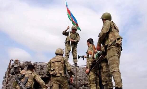 Американская пресса: Почему лишь Россия способна навести порядок на Кавказе