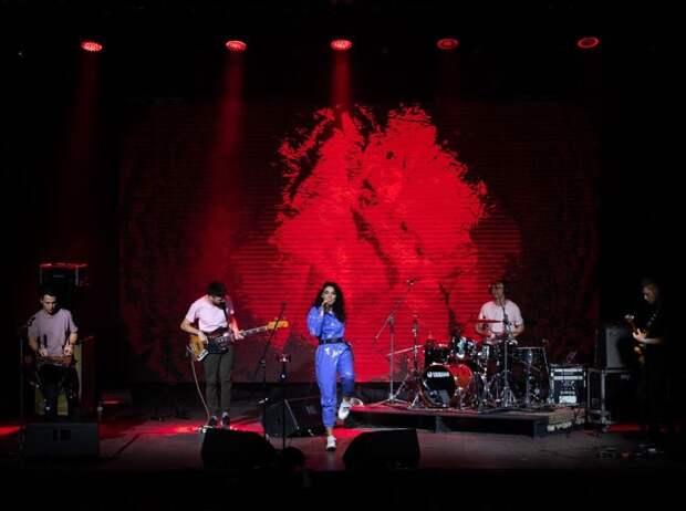 Группа «АлоэВера» рассказала о давлении властей и отмене концертов