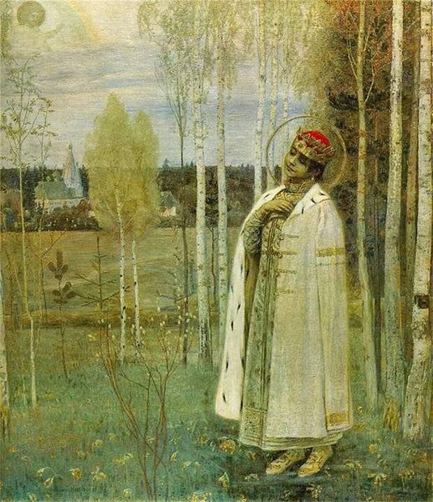 Миф об убийстве царевича Дмитрия Углицкого