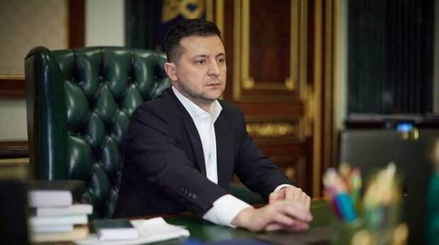 Зеленский высказался о строительстве дамбы на Северо-Крымском канале