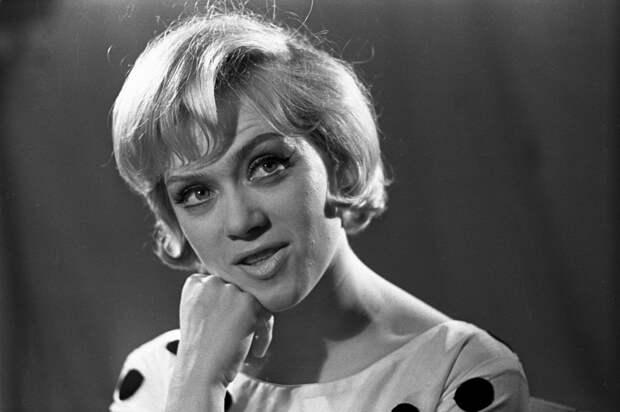 Алиса Фрейндлих — талантливая актриса