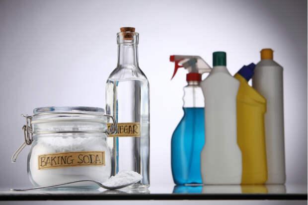 Доступные способы чистки ковра: средства копеечные, но эффективные
