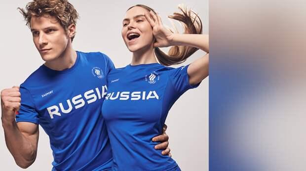 МОК одобрил форму России для Олимпиады. События дня. ФАН-ТВ