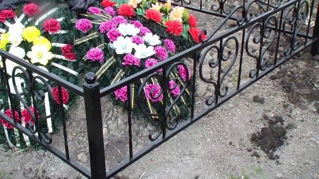 В Красноярске ищут подрядчика, который создаст электронную базу захоронений на кладбищах