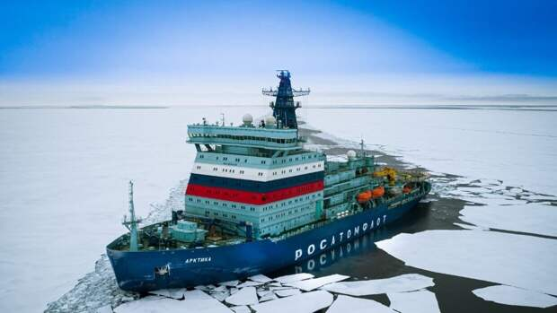 Бразильский эксперт обозначил стратегическую цель НАТО в Арктике