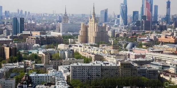 Сергунина рассказала, что представит Москва на международном турфоруме. Фото: Портал мэра и правительства Москвы mos.ru