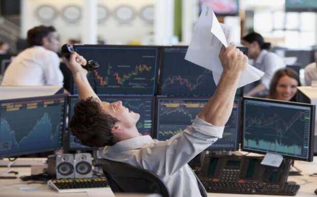 Рынок нефти растет на позитивных данных API