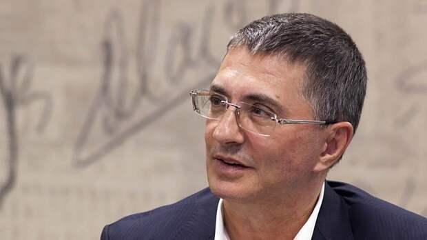 Доктор Мясников считает, что в России началась новая волна коронавируса