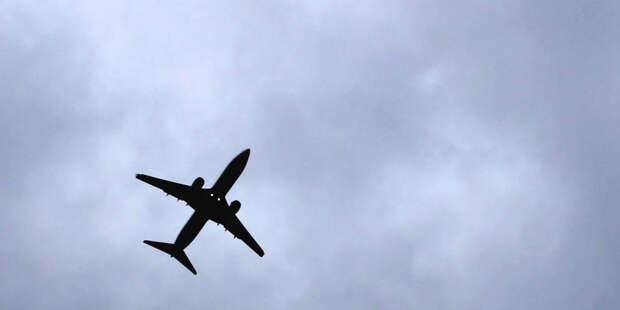 Перевозки «полетели вниз»