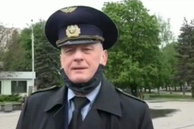 «Мы не хотим жить на Украине» – житель Славянска