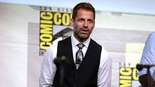 Снайдер поддержал идею съемок фильма о темнокожем Супермене