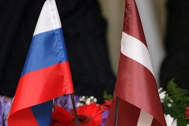 Латвия все больше становится зависимой от импорта российского продовольствия