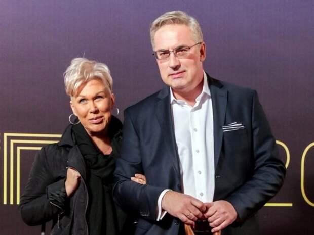 «Надеюсь, буду жить счастливо», – как сложилась жизнь Андрея Норкина после того, как его супруга наложила на себя руки