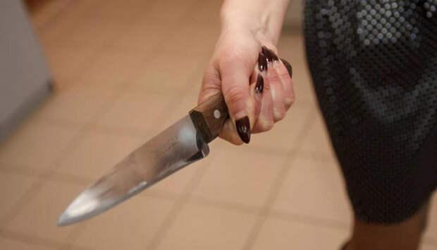 Убийство произошло, когда петрозаводчанка застукала мужа с любовницей