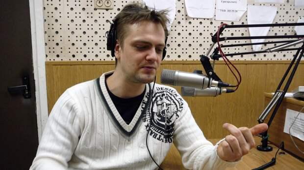 Бывший ведущий «Галилео» Пушной заявил, что экономит на одежде