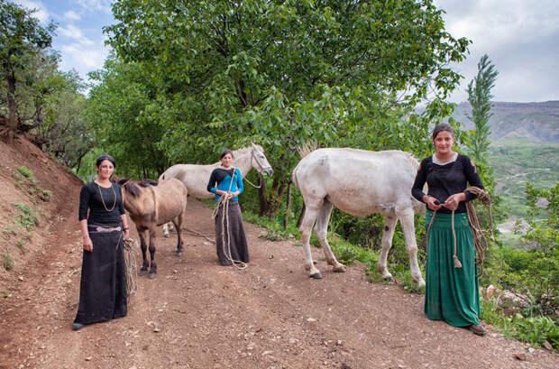 Жизнь в турецкой деревне путешествие, турецкая деревня