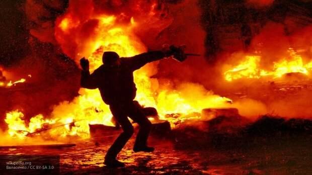 Россия обеспокоена ущемлением прав русскоговорящего населения Украины и Прибалтики