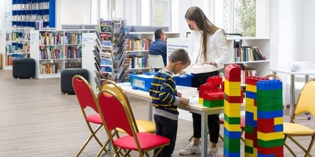 На улице Клары Цеткин пройдет детский мастер-класс по мультипликации