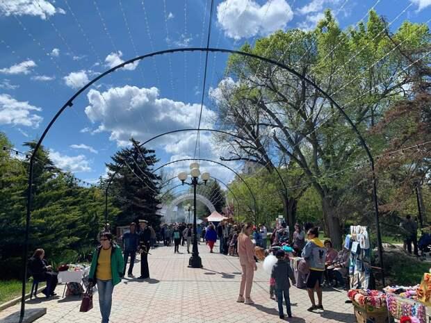 День Победы 9 мая 2021 в Крыму и Севастополе: как празднуют на полуострове, трансляция, обновляется