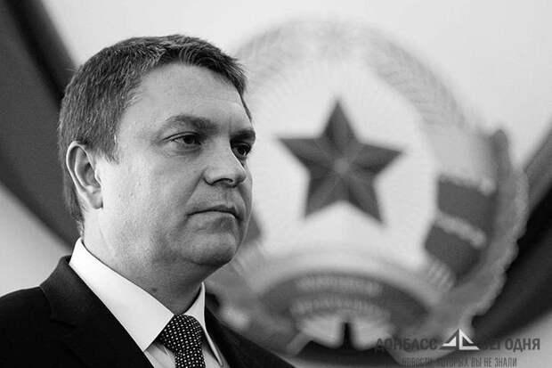 Конфликт в Донбассе – самая настоящая гражданская война, — Пасечник