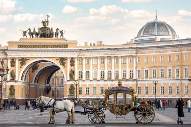 День города: архитекторы, создавшие облик неповторимого Санкт-Петербурга
