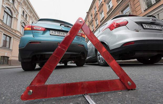 5 фатальных ошибок при оформлении ДТП, которые лишают водителя права на компенсацию