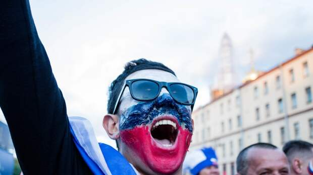 Недопуск российских фанатов на Евро-2020 обрадовал датскую полицию