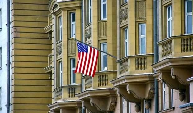 Посольство США возмутилось изменением приговора карельскому историку Дмитриеву