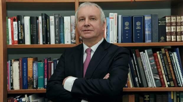 Рар объяснил, почему Украину ждет банкротство из-за «газовой жадности»