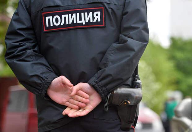 В Краснодарском крае полицейский избил задержанного