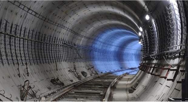 Нужна ли Северному станция метро «Физтех», решат «активные граждане» Фото с сайта stroi.mos.ru