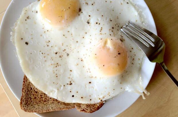 Еда с самой быстрой усваиваемостью: едим перед сном без опаски для фигуры