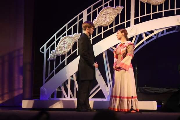 Убийство из русской классики: произведение Достоевского оживет на сцене театра ВВО