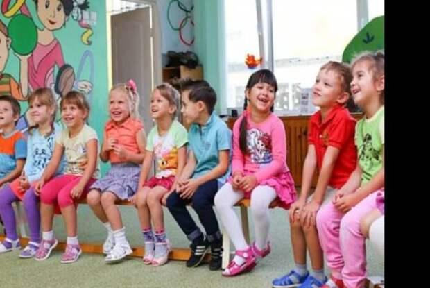 На следующей неделе в Самаре пройдет распределение мест в детсады
