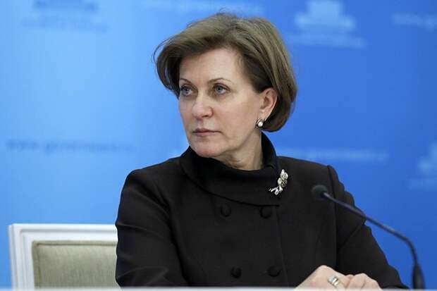 Попова назвала адекватными ситуации ограничения по COVID-19 в регионах России