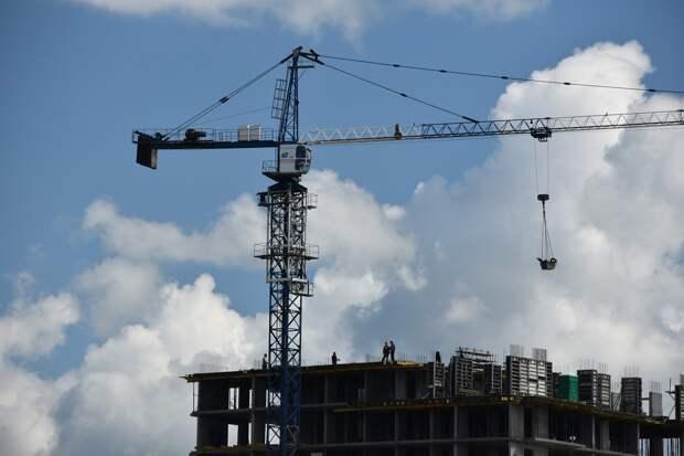Стройки в Ялте запретили до конца сентября