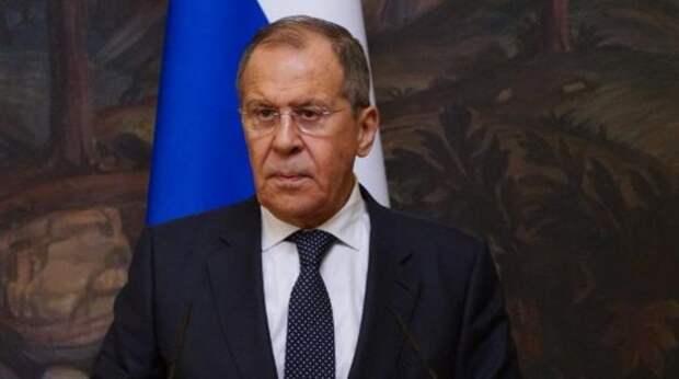 Лавров заявил о попытках западных спецслужб повлиять на ситуацию в РФ